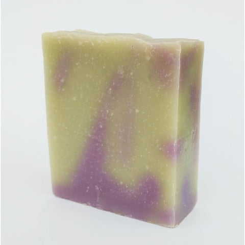 Naturally Herbal Soap