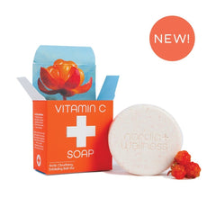 Nordic+Wellness Vitamin C Soap - Soap