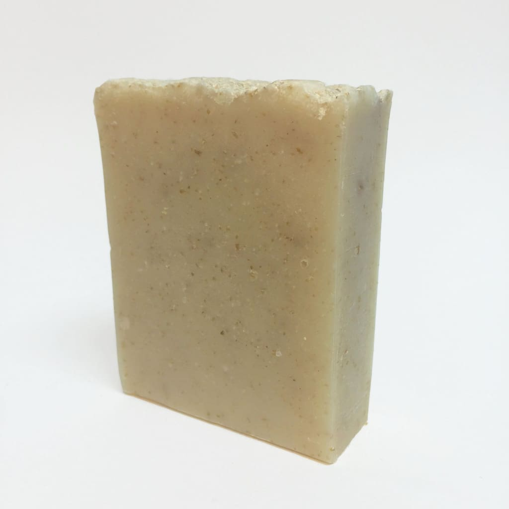 Oatmeal Complexion Soap - Soap