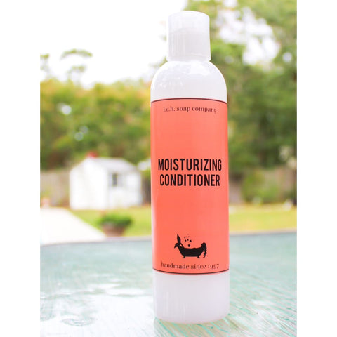 Organic Moisturizing Conditioner