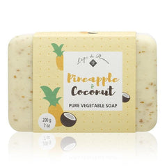 Pineapple Coconut - Soap