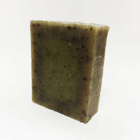 Rosemary Scrub Soap