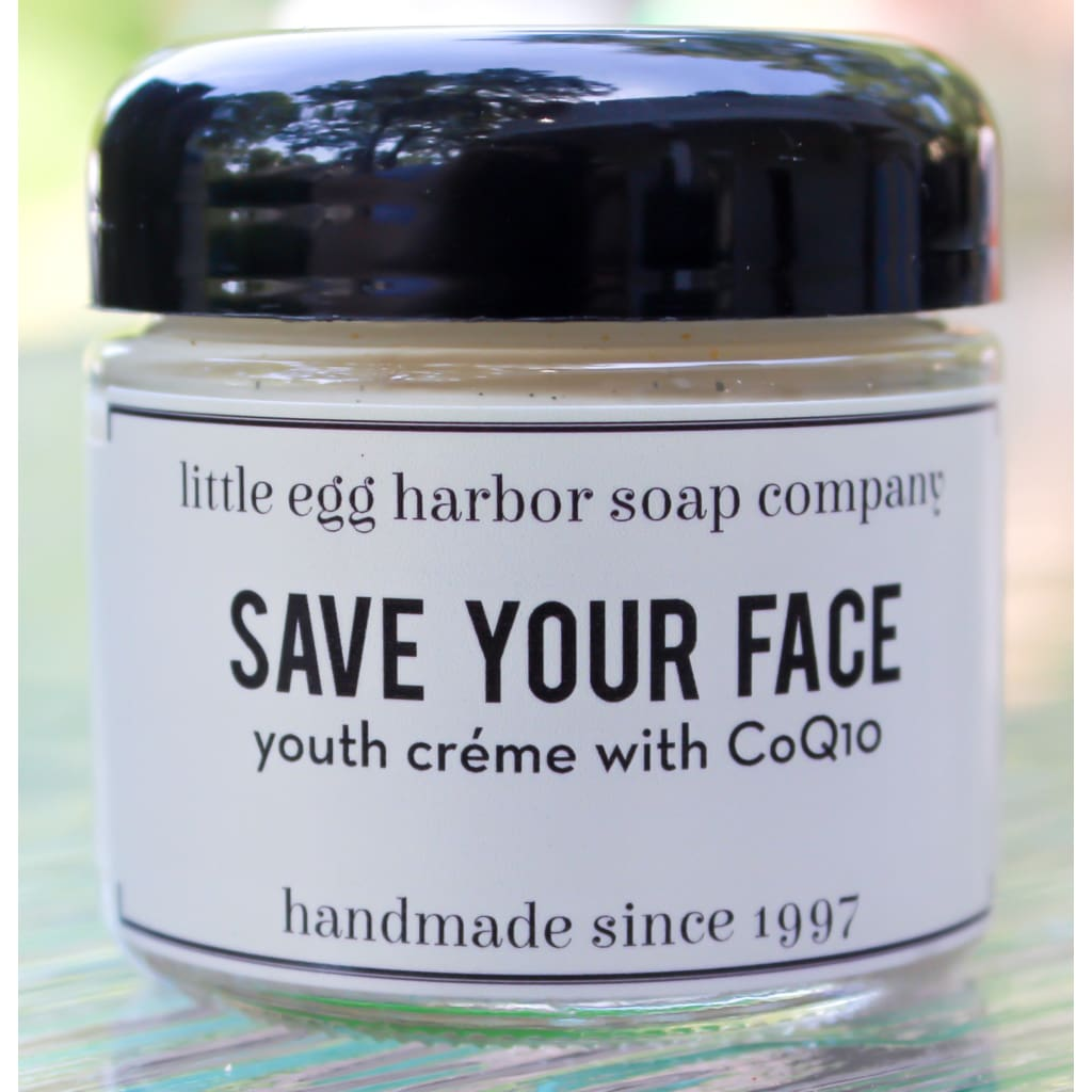 Save Your Face - Facial And Lip Care
