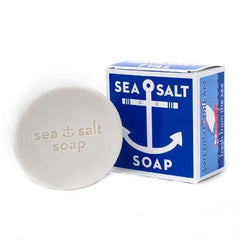 Sea Salt Soap - Soap