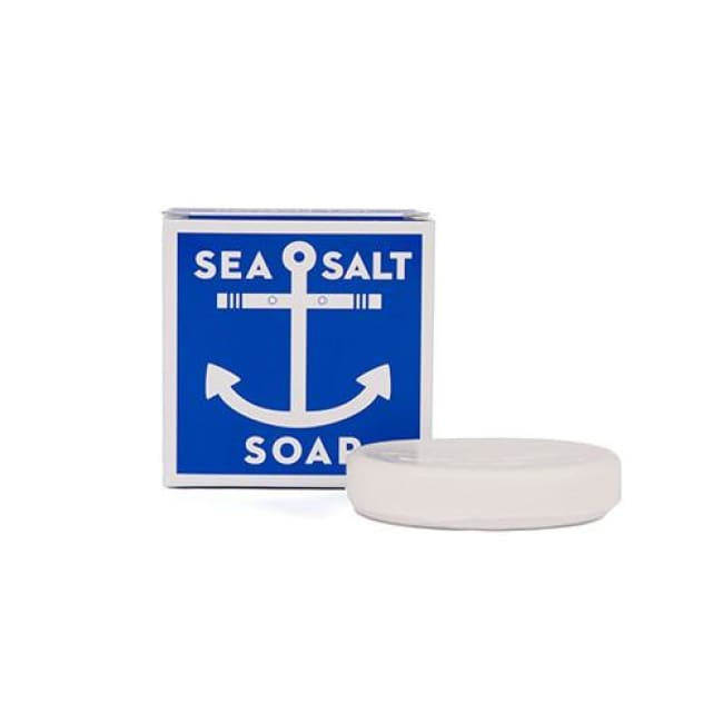 Sea Salt Soap Travel Size - Soap