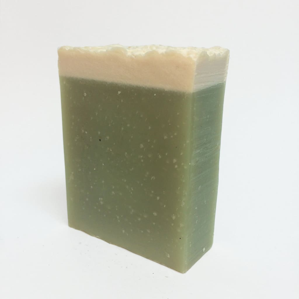 Spearmint Soap - Soap
