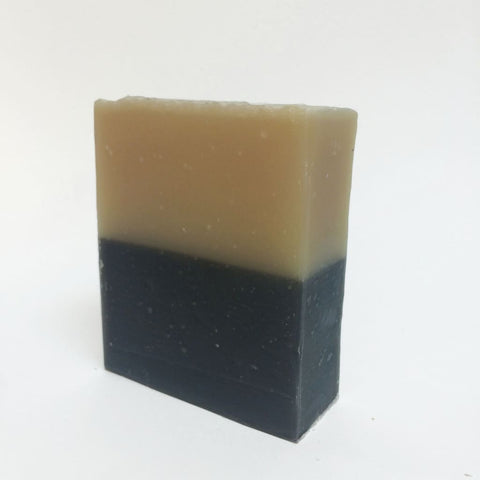 Spicy Bay Rum Soap