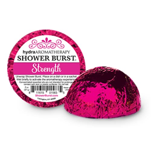 Strength Shower Burst - Shower Burst