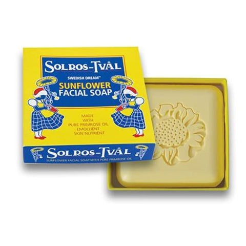 Sunflower Facial Soap