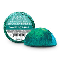 Sweet Dreams Duo Pack - Shower Burst
