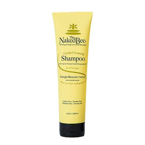 The Naked Bee Gentle Cleansing Shampoo