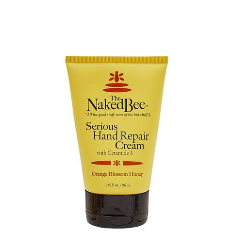 The Naked Bee Serious Hand Repair Cream