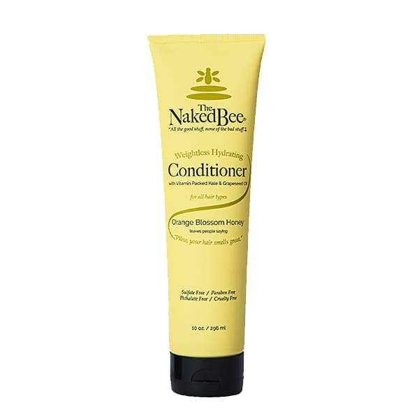 Weightless Hydrating Conditioner - Shampoo