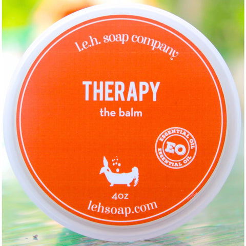 Therapy Balm