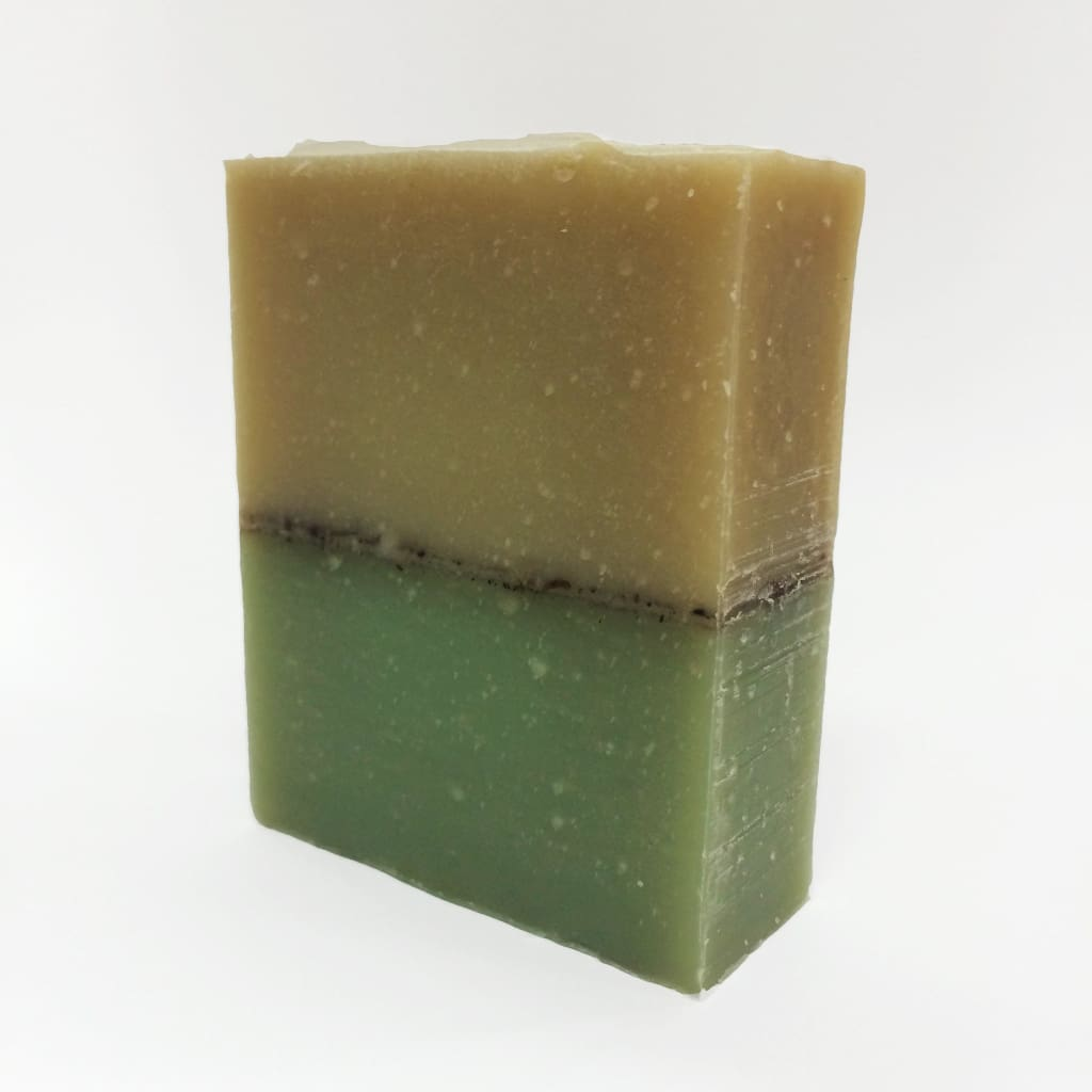 Walk In The Woods Soap - Soap