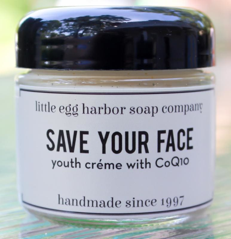 Save Your Face!