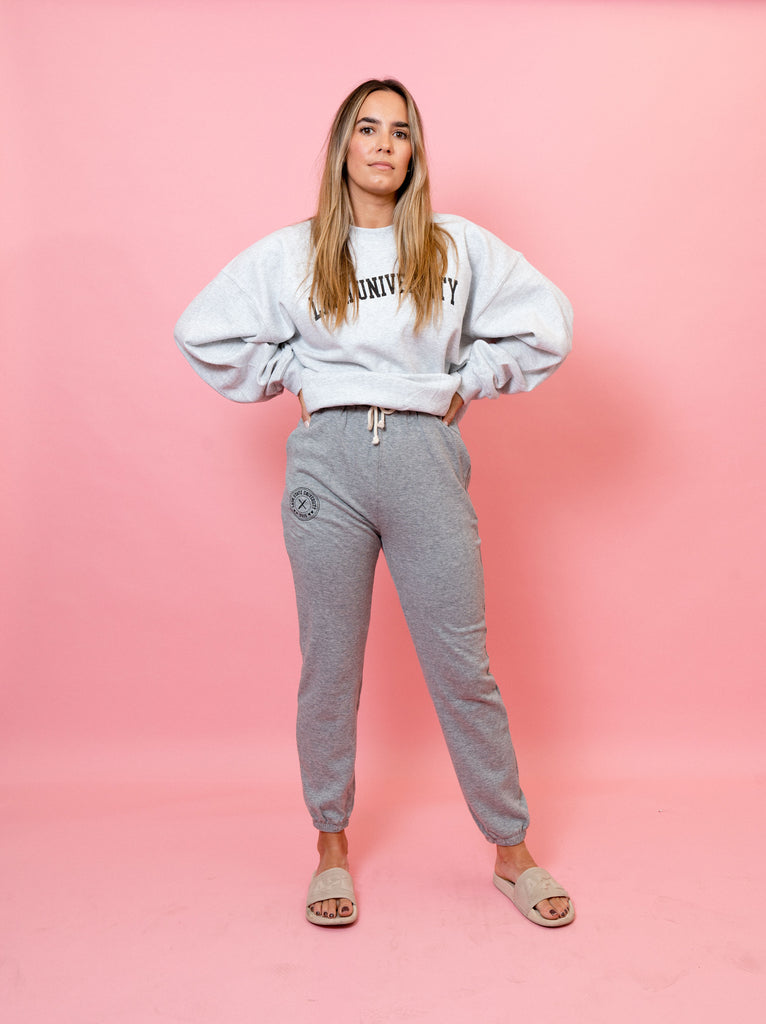 The Lash University - Jogger Sweats