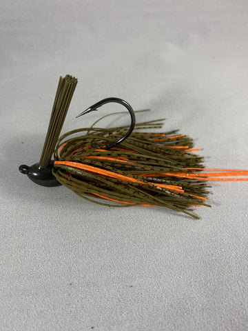 FLIPPING JIG 3/4 OZ