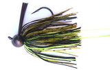 FOOTBALL JIG 3/4 OZ.