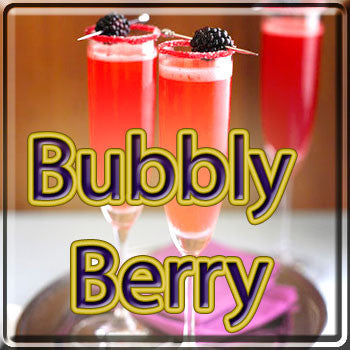 Bubbly Berry