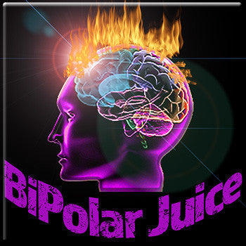 BiPolar - MAX VG - The Vapor Girl - eliquid / e juice
