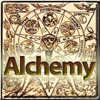 Alchemy - The Vapor Girl - eliquid / e juice