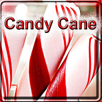 Candy Cane - The Vapor Girl - eliquid / e juice