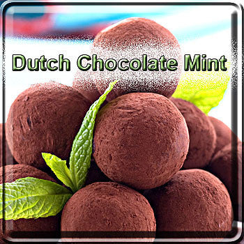Dutch Chocolate Mint