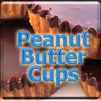 Peanut Butter Cups - The Vapor Girl - eliquid / e juice