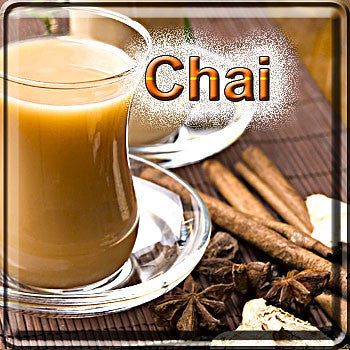 Chai - The Vapor Girl - eliquid / e juice