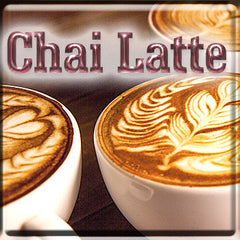 Chai Latte - The Vapor Girl - eliquid / e juice