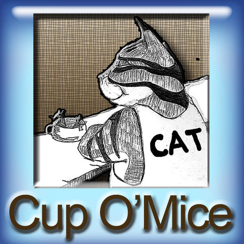 Cup O