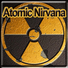 Atomic Nirvana - The Vapor Girl - eliquid / e juice