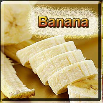Banana - The Vapor Girl - eliquid / e juice