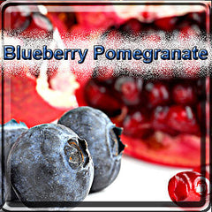 BlueBerry Pomegranate - The Vapor Girl - eliquid / e juice