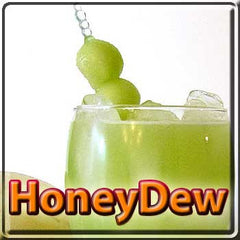 Honeydew - The Vapor Girl - eliquid / e juice