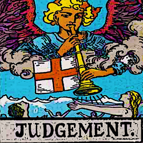 Judgement - Karma Custard MAX VG e Liquid - The Vapor Girl - eliquid / e juice