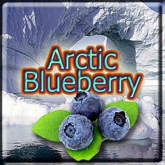 Arctic Blueberry - The Vapor Girl - eliquid / e juice
