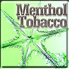 Menthol Tobacco - The Vapor Girl - eliquid / e juice