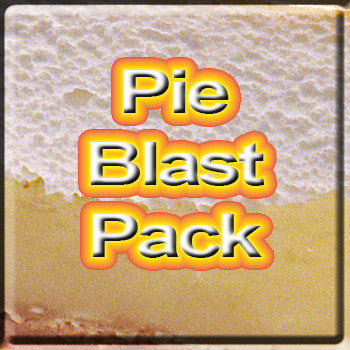 Pie Blast Pack - The Vapor Girl - eliquid / e juice