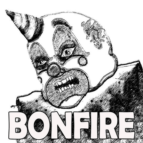 Bonfire - Serial Clown MAX VG e Liquid