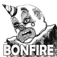 Bonfire - Serial Clown MAX VG e Liquid - The Vapor Girl - eliquid / e juice
