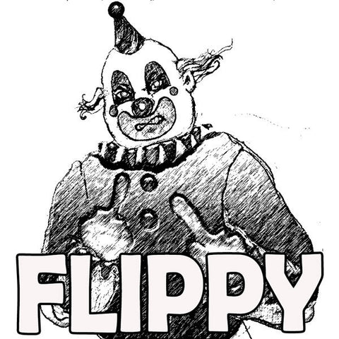 Flippy - Serial Clown MAX VG e Liquid - The Vapor Girl - eliquid / e juice