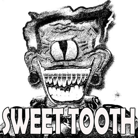 Sweet Tooth - Serial Clown MAX VG e Liquid - The Vapor Girl - eliquid / e juice