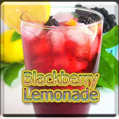 BlackBerry Lemonade - The Vapor Girl - eliquid / e juice