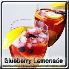 BlueBerry Lemonade - The Vapor Girl - eliquid / e juice