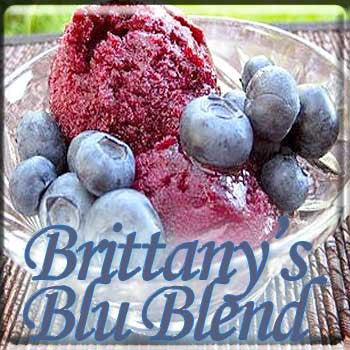 Brittany's Blue Blend