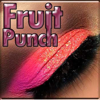 Fruit Punch - The Vapor Girl - eliquid / e juice