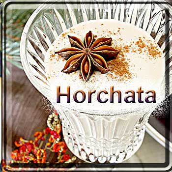 Horchata - The Vapor Girl - eliquid / e juice