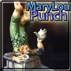 MaryLou  Punch - The Vapor Girl - eliquid / e juice